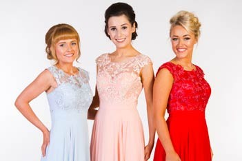 Prom Dresses & Ball Gowns At Elegant Gowns, Rednal, Birmingham
