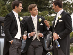 Mens Formal Hire