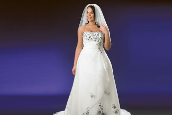 Hilary Morgan Bridal