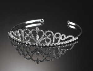 Warren York tiara 4741