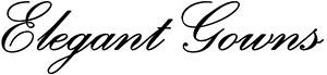 Elegant Gowns Online Logo