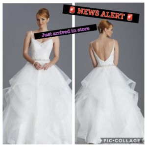 New Bridal Tiffany