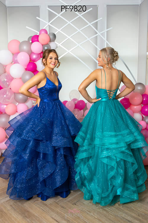 Prom Frocks PF9820 GROUP