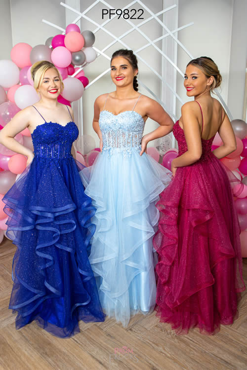 Prom Frocks PF9822 GROUP