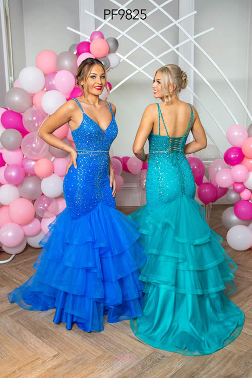 Prom Frocks PF9825 GROUP