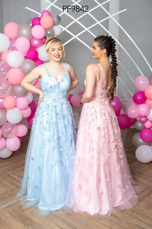 Prom Frocks PF9842 GROUP