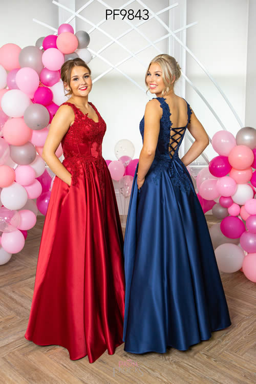 Prom Frocks PF9843 GROUP
